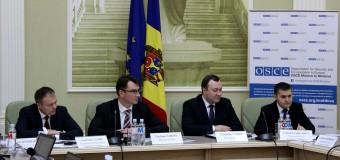 Proiectul Legii cu privire la Procuratură va fi aprobată până la finele sesiunii parlamentare