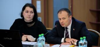 Andrian Candu: Conceptul e-Parlament va fi implementat în acest an