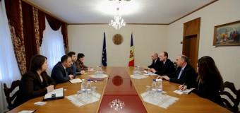 Candu: O provocare la care trebuie să facă față autoritățile de la Chișinău este…