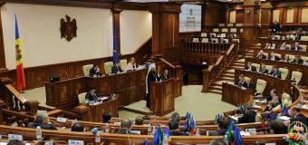 Speakerul Andrian Candu și Mitropolitul Vladimir au adresat mesaje de Paști cetățenilor