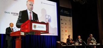 Programul de securitate cibernetică, prezentat la Moldova ICT Summit 2015