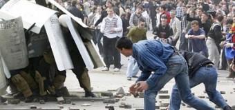 Victimele evenimentelor din 7 aprilie vor primi indemnizații