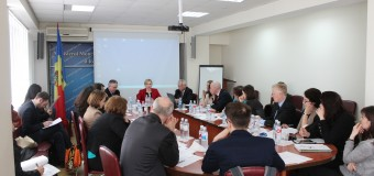 Ruxanda Glavan: Scopul final este apropierea de standardele europene