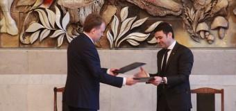 Gaburici și Șevciuk au convenit: 14 aprilie!