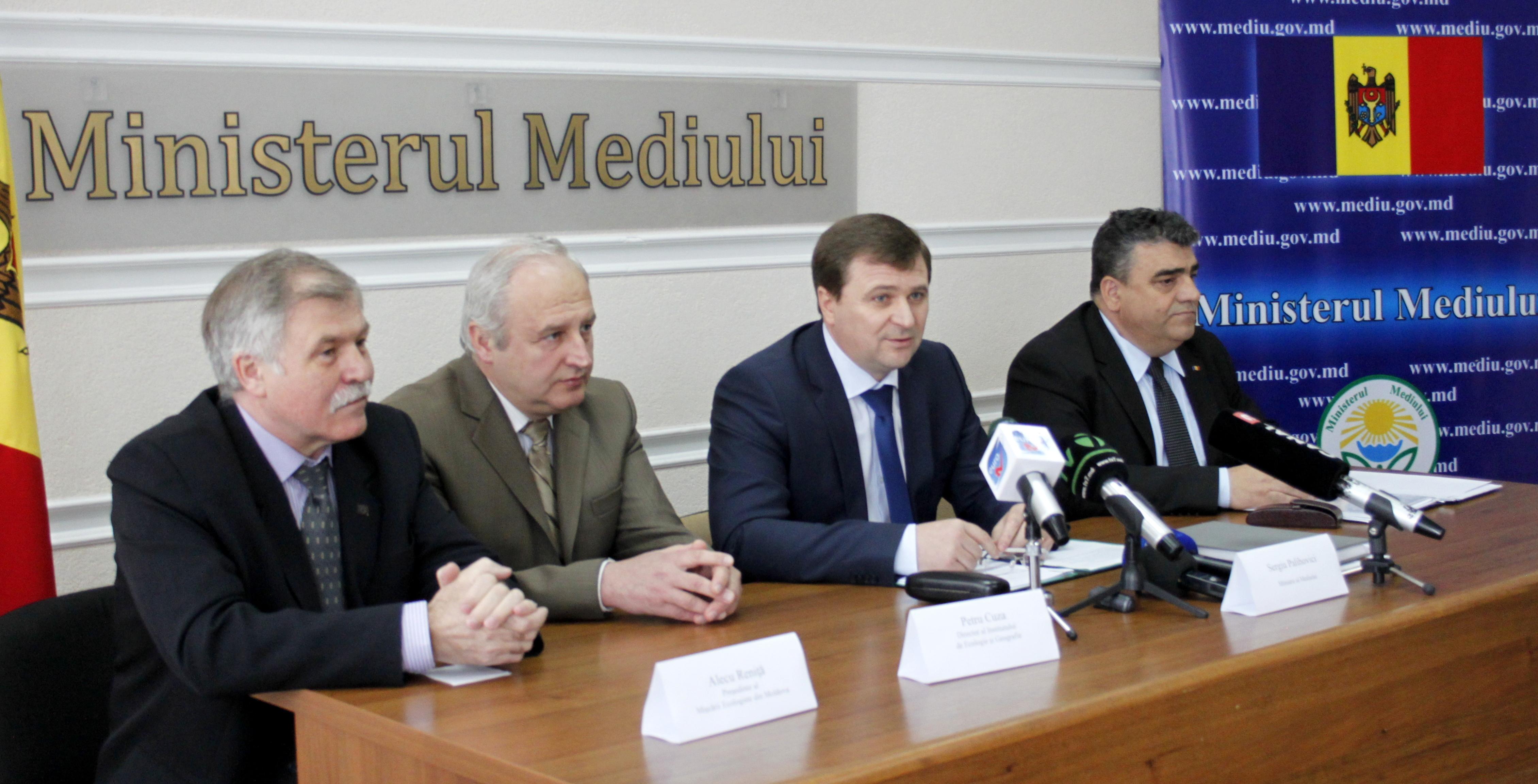 Ministrul Mediului a comunicat ce reforme vor fi efectuate în sistem