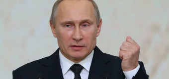 Fost spion KGB: Vladimir Putin are doar două dorințe