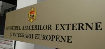 Ambasadorii Belgiei, Estoniei, Olandei şi Finlandei au prezentat copiile scrisorilor de acreditare