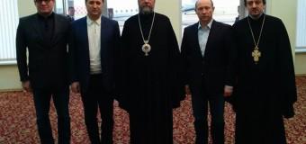 Vlad Filat: Și în acest an, creștinii vor putea lua lumina divină