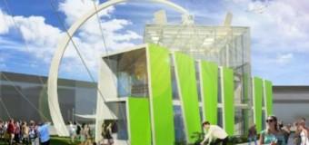 """Pavilionul Moldovei la """"Expo Milano 2015"""" va fi deschis la 1 mai"""