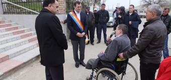 Din nou! Vlad Filat a devenit cetățean de onoare al unei localități (foto)