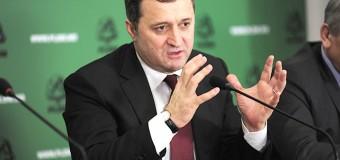 Vlad Filat: Abordarea pe care o are doamna Sandu e foarte matură și responsabilă