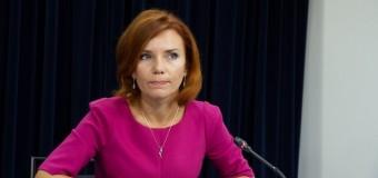 Ministrul de Externe al Estoniei, Keit Pentus-Rosimannus, va efectua o vizită în Republica Moldova