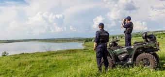 Șase persoane aflate în conflict cu legea au fost reținute în punctele de trecere a frontierei de stat