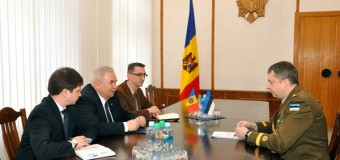Premieră! Estonia a desemnat un ataşat militar pentru Republica Moldova
