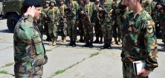 În ce stare se află tehnica pacificatorilor din dotarea Batalionului 22 de menţinere a păcii //Foto