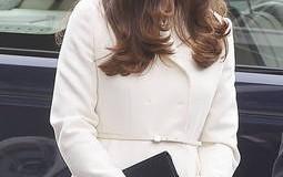 Kate Middleton a primit o veste care ar da fiori oricărei viitoare mămici
