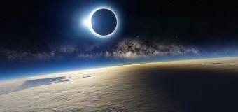 """""""Luna sângerie"""", fenomenul uimitor care va avea loc sâmbătă, 4 aprilie"""