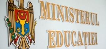 Inspectoratul Şcolar Naţional a desemnat un potențial specialist în comunicare