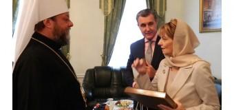 Principesa Margareta și Principele Radu vor sărbători Noaptea Învierii la Chișinău