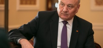 Timofti: Prezența trupelor ruseşti în regiunea transnistreană reprezintă amenințări majore la adresa securității țării