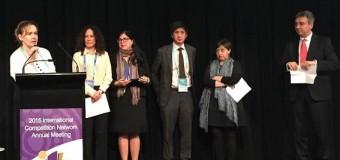 Consiliul Concurenței printre câștigătorii Concursului de Promovare a Culturii Concurențiale 2014