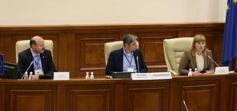 Liliana Palihovici pledează pentru mai multă coeziune socială și implementarea Cartei Sociale Europene