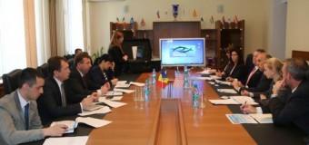 Proiectul PISCES pentru frontieră a fost prezentat