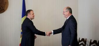 Pascal Vagogne: Franța va continua să sprijine parcursul european al Republicii Moldova