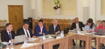 Prima ședință asupra Planului de gestionare a bazinului rîului Prut a avut loc