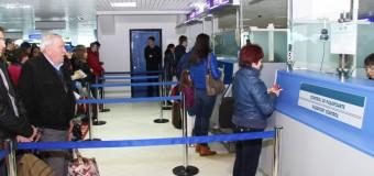 Cetățenii statelor membre UE vor traversa frontiera de stat a RM în baza cărții de identitate ordinare