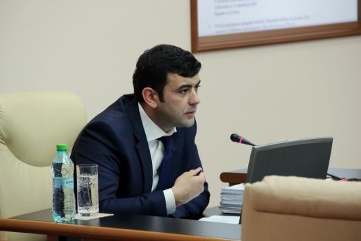 Decizie finală în dosarul vizînd diploma de absolvire a ex-premierului Chiril Gaburici