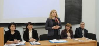 Îndemnul ministrului Muncii pentru studenții de la USM