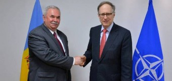 Ministrul Apărării, la Bruxelles, a discutat cu interlocutorii săi despre noul mediu de securitate din regiune