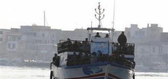 Zeci de imigranți s-au înecat în Marea Mediterană, încercând să ajungă în sudul Italiei
