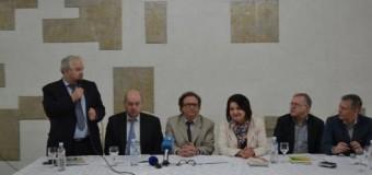 """Festivalul Internațional """"Primavara Europeană a Poeților"""" s-a deschis"""