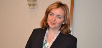 Natalia Gherman, desemnată prim-ministru interimar