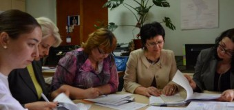 Circa 100 de elevi au solicitat condiții speciale de examinare în cadrul sesiunii de examene 2015