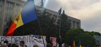 O Mare Adunare Națională pentru Unire va avea loc în iulie