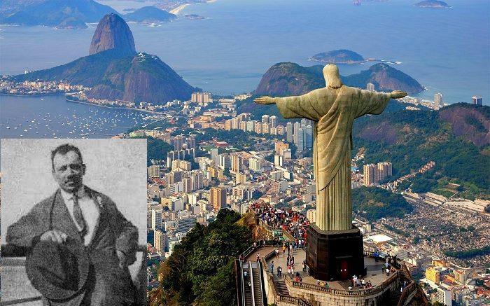Acesta este românul care a sculptat statuia Mântuitorului din Rio de Janeiro. Îi știi povestea?