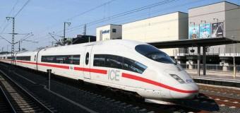 Germania, paralizată de greva feroviară. Două treimi din cursele importante, anulate