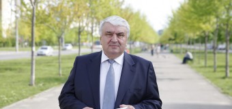 Angajamentul lui Serafim Urechean privind transportul public din chișinău