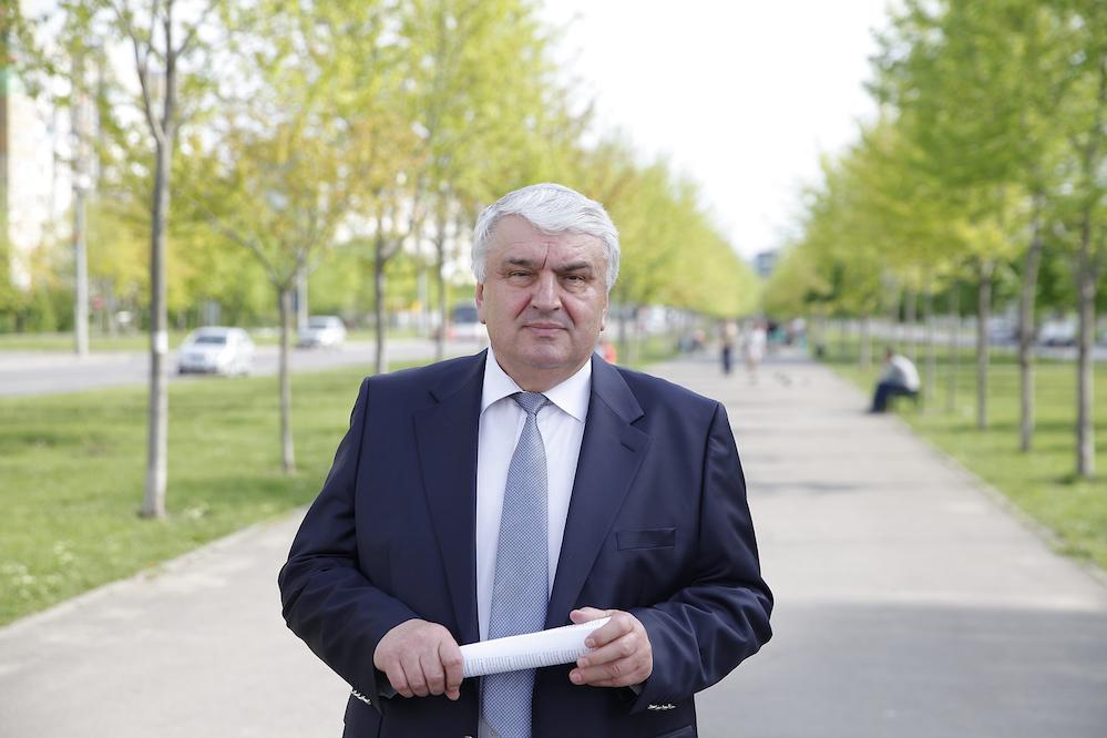 Fost primar al capitalei: Acum, cel mai important este să fie ales un primar care va opri degradarea orașului