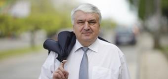 Serafim Urechean propune crearea Comitetului Civic al Municipiului Chişinău