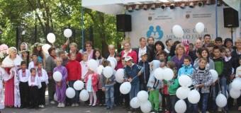 Eveniment dedicat Zilei Internaționale a Familiei