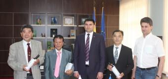 Ion SULA va efectua o vizită oficială în Japonia