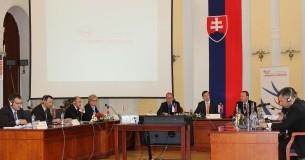 Victor Zubcu participă la reuniunea miniştrilor statelor Grupului de la Vişegrad