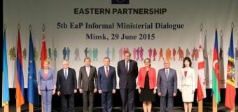 Viceministrul Daniela Cujbă a participat la reuniunea ministerială informală a PaE