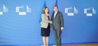 Consilieri de nivel înalt din partea UE vor activa în RM