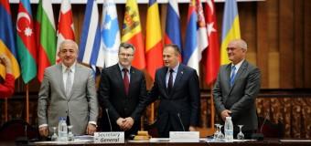 Parlamentul Republicii Moldova a transmis președinția APCEMN Parlamentului României