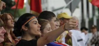 Unirea R.Moldova cu România va fi cerută din nou la 1 decembrie
